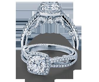 INSIGNIA-7069CU - a Verragio engagement ring.