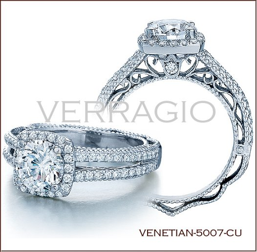 Verragio wedding bands venetian casino