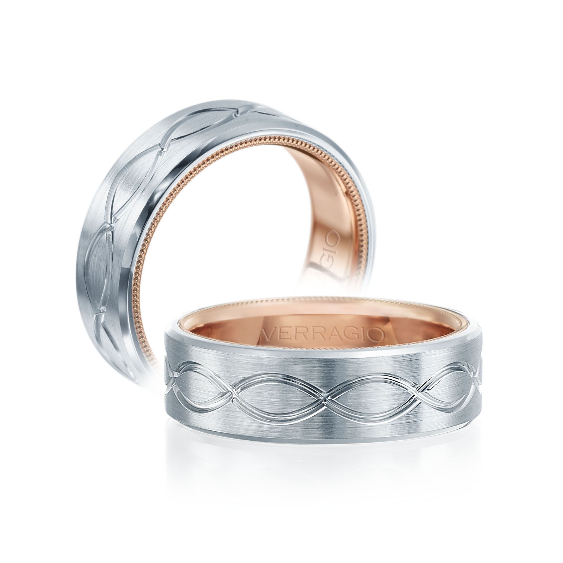 Wedding Bands and Wedding Rings: What\'s the Difference? | Verragio ...