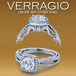 Engagement Rings by Verragio