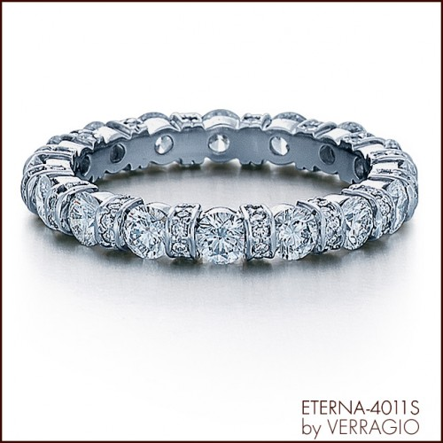 Eterna Collection by Verragio: Eterna-4011S