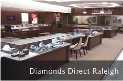 Verragio Trunk Show at the Diamonds Direct Raleigh
