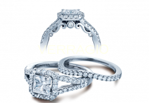 Insignia-7046 Engagement Ring by Verragio
