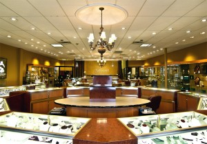 Verragio Trunk Shows Update: Benold's Jewelers in Austin, Texas