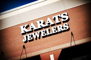 Karats Jewelers in Overland Park, Kansas