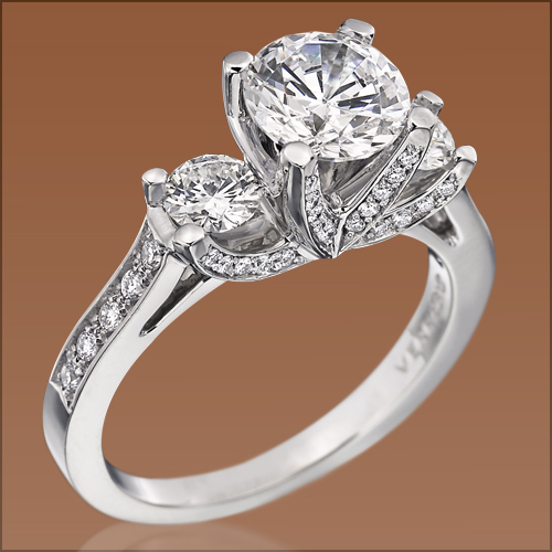Engagement Rings Verragio: Engagement Ring Trends, Fashion, Style And