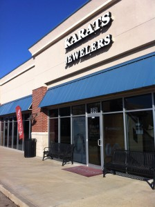 Karats Jewelers in Overland Park, KS