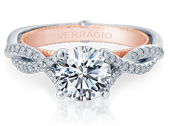 COUTURE-0421R-TT - a Verragio engagement ring.