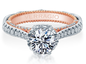 VENETIAN-5070D-2WR - a Verragio engagement ring.
