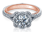 COUTURE-0444-2WR - a Verragio engagement ring.
