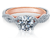 COUTURE-0446-2WR - a Verragio engagement ring.