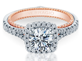 COUTURE-0448CU-2WR - a Verragio engagement ring.