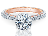 COUTURE-0456RD-2WR - a Verragio engagement ring.
