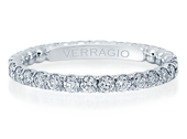 Renaissance-952W20 - a Verragio wedding ring.