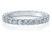Renaissance-953W24 - a Verragio wedding ring.