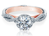 COUTURE-0440-TT - a Verragio engagement ring.
