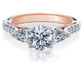 COUTURE-0470PS-2WR - a Verragio engagement ring.