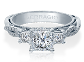 VENETIAN-5013P - a Verragio engagement ring.
