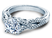 INSIGNIA-7082R - a Verragio engagement ring.