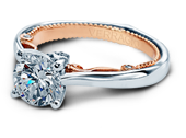 INSIGNIA-7075-TT - a Verragio engagement ring.