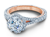 COUTURE-0463R-2WR - a Verragio engagement ring.