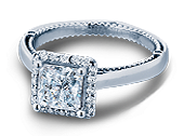 VENETIAN-5042P - a Verragio engagement ring.