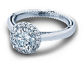 VENETIAN-5042R - a Verragio engagement ring.
