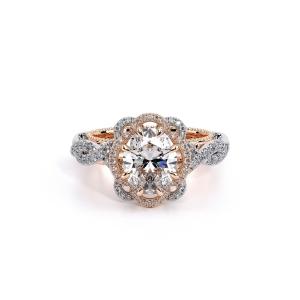 Alternate Engagement Ring Shape - VENETIAN-5051OV