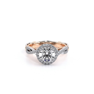 Alternate Engagement Ring Shape - PARISIAN-106R