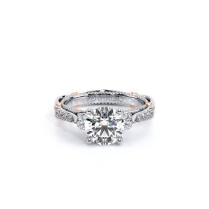Alternate Engagement Ring Shape - PARISIAN-124R
