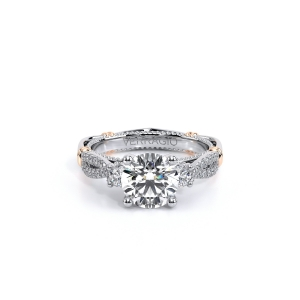 Alternate Engagement Ring Shape - PARISIAN-129R