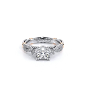 Alternate Engagement Ring Shape - PARISIAN-129P