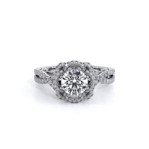 Alternate Engagement Ring Shape - INSIGNIA-7087R