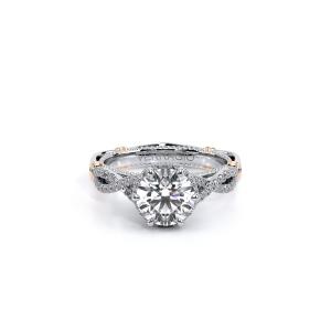 Alternate Engagement Ring Shape - PARISIAN-153R