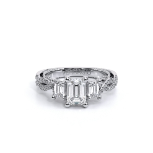Alternate Engagement Ring Shape - INSIGNIA-7074EM
