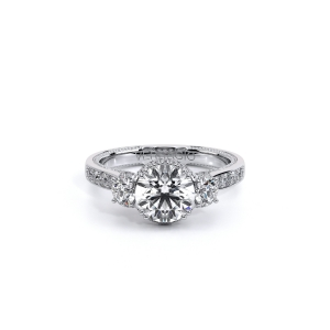 Alternate Engagement Ring Shape - INSIGNIA-7103R
