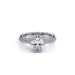 Alternate Engagement Ring Shape - VENETIAN-5052OV