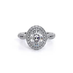 Alternate Engagement Ring Shape - VENETIAN-5066OV