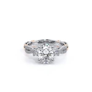 Alternate Engagement Ring Shape - PARISIAN-129OV