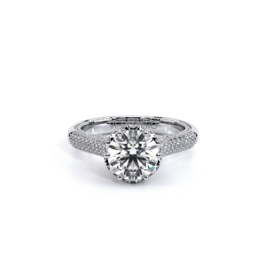 Alternate Engagement Ring Shape - INSIGNIA-7104R