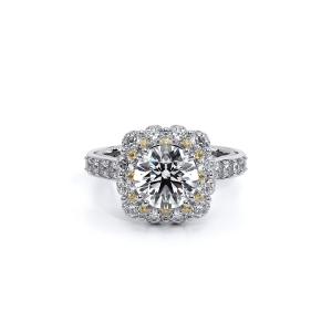 Alternate Engagement Ring Shape - INSIGNIA-7106CU