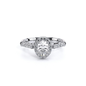 Alternate Engagement Ring Shape - Renaissance-903-OV