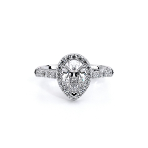 Alternate Engagement Ring Shape - Renaissance-903-PEAR