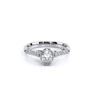 Alternate Engagement Ring Shape - Renaissance-938OV