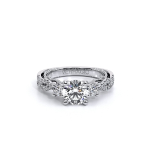 Alternate Engagement Ring Shape - INSIGNIA-7074R