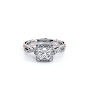 Alternate Engagement Ring Shape - PARISIAN-106P