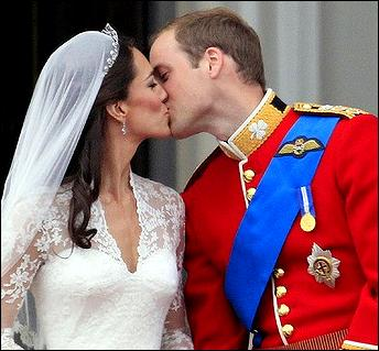 The Long Trip To The Altar Prince William And Kate Middleton Are