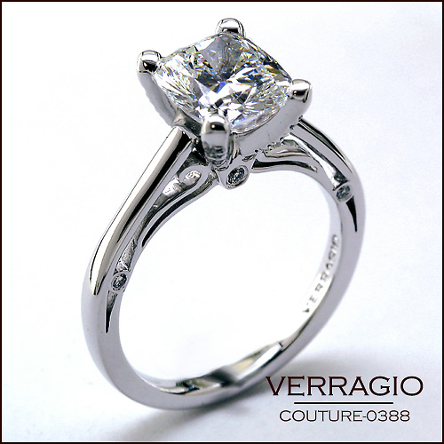 Couture-0388 Engagement Rings from Verragio