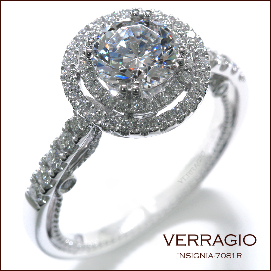 New Insignia-7081R from the Insignia Collection