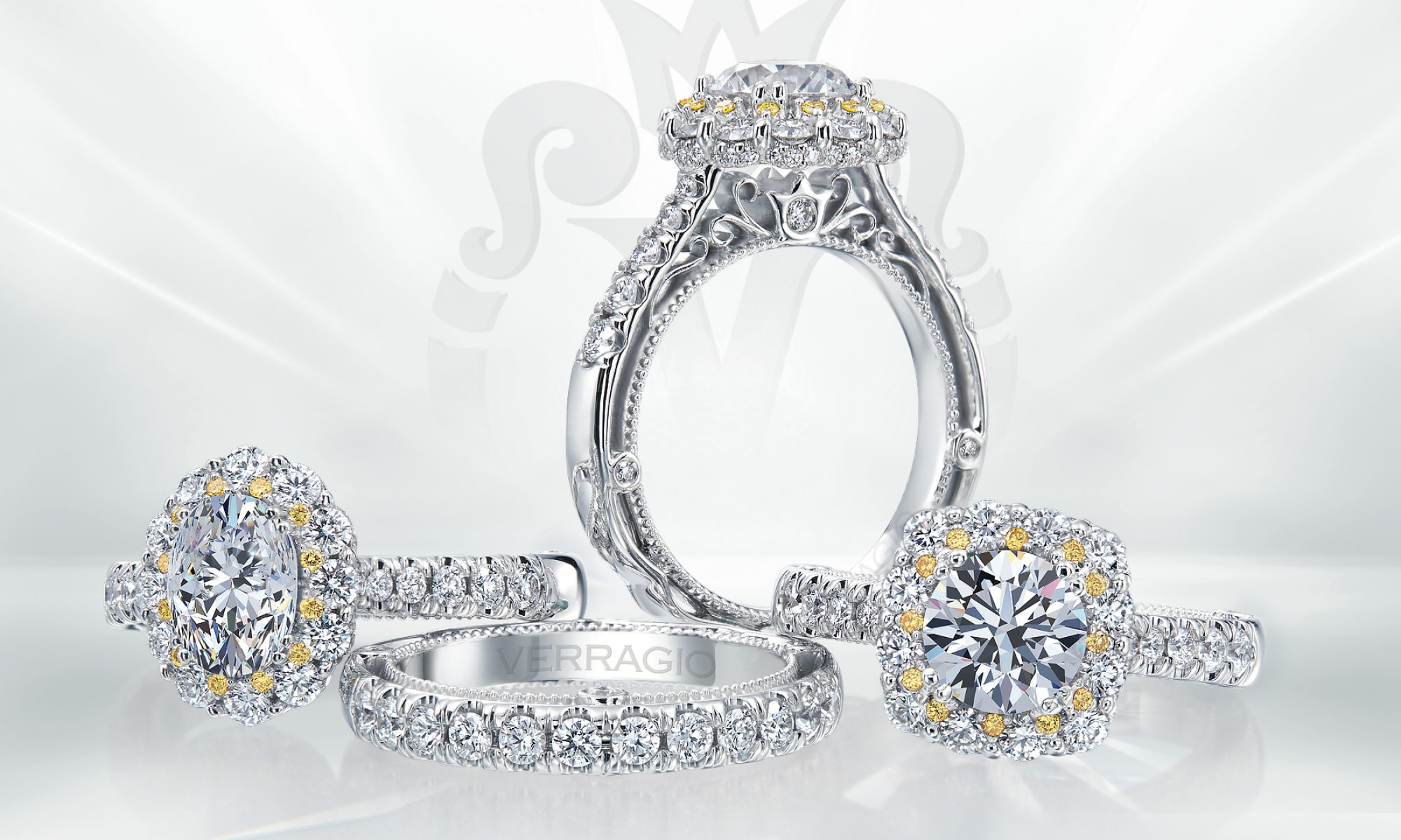 Verragio News - All about jewelry, engagement rings and wedding bands